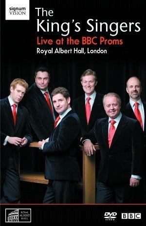 40 ans des King's Singers