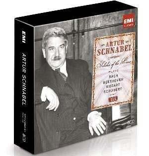 Arthur Schnabel….la légende continue