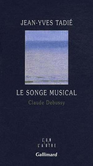 L'approche du monde intérieur de Claude Debussy