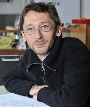 Geoffroy Jourdain