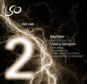 Gergiev et la Résurrection de Mahler
