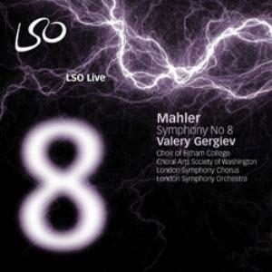 Mahler 8 et Gergiev: dans le mille!
