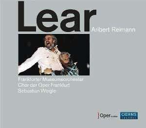 Lear, 30 ans après