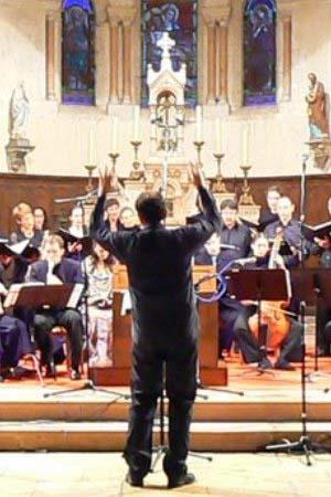 Petite Messe Solennelle de Rossini: péché mignon