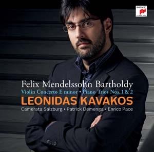 Leonidas Kavakos: un Mendelssohn qui compte