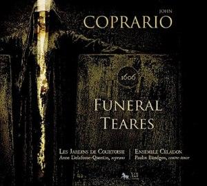 Funeral Teares, la musique unique remède à la mélancolie
