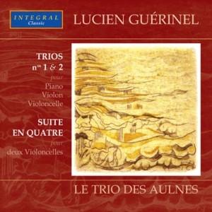 Le Trio des Aulnes interprète Lucien Guérinel