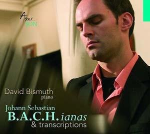 Transformations de Bach