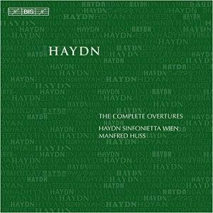 Haydn, en ouvertures!