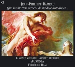 Rameau, la musique du chaos humain