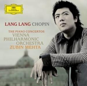 Une énième version des concertos de Chopin par… Lang Lang!