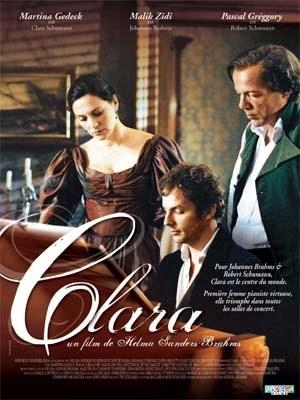 Clara Muse, musique, musicienne