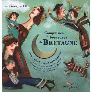 Comptines et berceuses de Bretagne