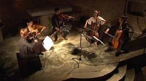 Au temps des Combattimenti de Monteverdi…