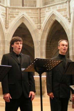 Messe de Notre-Dame