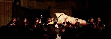 Onirique abbatiale… Musiques de la Cité interdite
