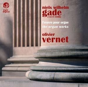 Un organiste danois dans la lignée de ses maîtres allemands