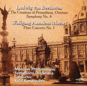 Kondrashin dirige Beethoven et Mozart
