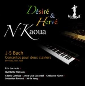 Bach en famille