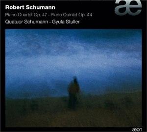 Schumann par Schumann