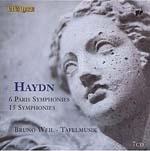 Haydn d'écoles
