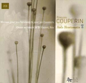 François Couperin, la tête dans les étoiles.