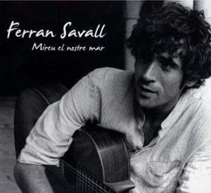 Ferran Savall, tel père mais pas tel fils, quoique…