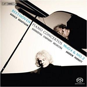 Un nouveau concerto pour piano de Beethoven?