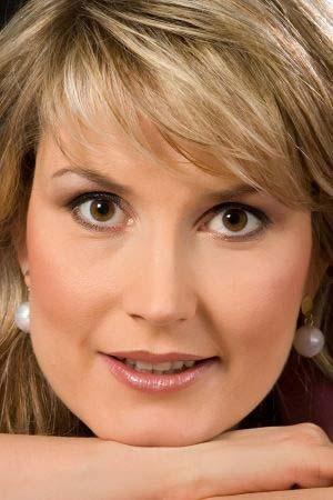 Camilla Nylund sauve la mise
