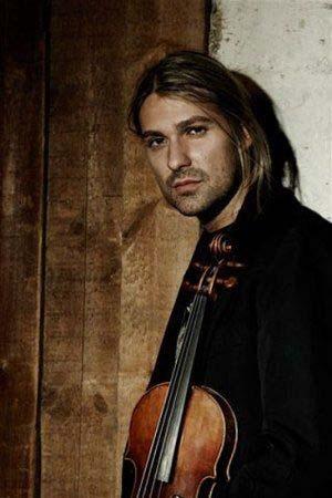 David Garrett bouscule le concert classique