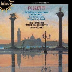 Pizzetti en symphonique