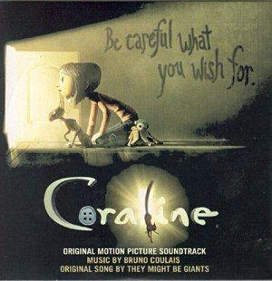 Coraline, le choc!!