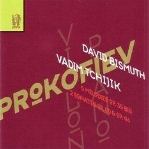 Sonates de Prokofiev: « Stress test » réussi!