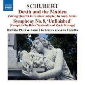 Schubert avec de l'auto-bronzant