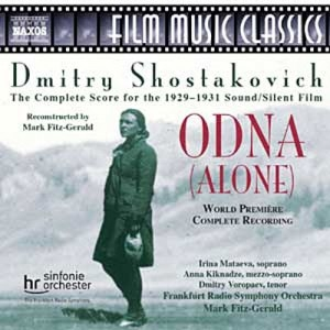Chostakovitch: « Ne tirez pas sur la musique de film, je suis derrière! »