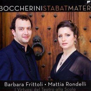 Célébrons Boccherini qui célèbre les femmes