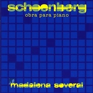 Au piano avec… Schoenberg