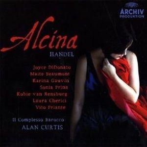 Pour l'Alcina enchanteresse de Joyce DiDonato…