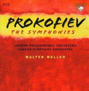 Prokofiev ou l'apothéose du rythme