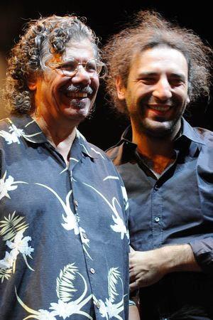 Un duo inédit à Umbria Jazz