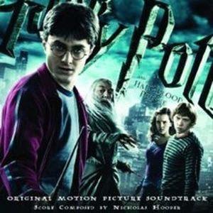 Nicholas Hooper sur le sixième volet d'Harry Potter: pari réussi!