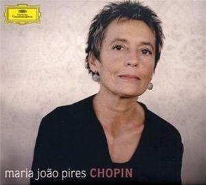 Chopin revisité et tonifié par Maria João Pires