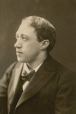 VI: Fini Henriques (1867-1940): le sourire du Danemark
