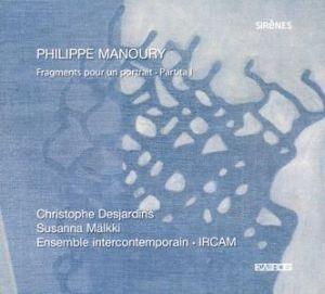 Le laboratoire sonore de Philippe Manoury