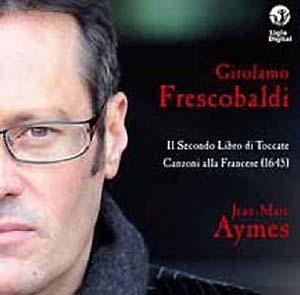 Frescobaldi et le « style nouveau », du clavecin à l'orgue
