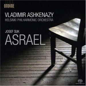 Musique tchèque et orchestre finlandais