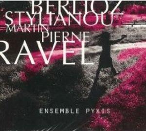 De Berlioz à Stylianou, une belle compilation de musique de chambre