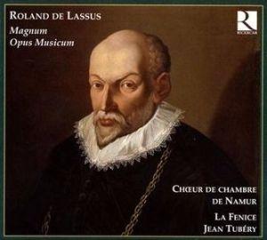 Lassus, l'expressive liberté musicale