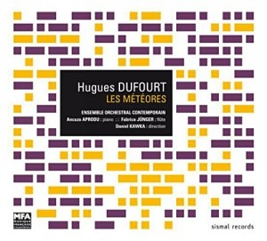 Hugues Dufourt, aux origines du son
