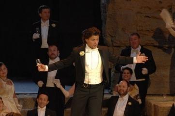 Non, la Traviata n'est pas la Star Ac'